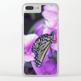 Longwood Gardens Autumn Series 350 Clear iPhone Case