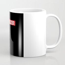 Oversized Style Coffee Mug