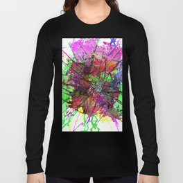 Colour Expression / Color Expression Long Sleeve T-shirt