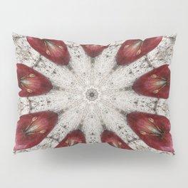 Discarded Apple Pillow Sham