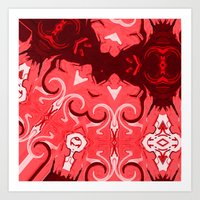 venus Art Prints featuring Venus by Avigur