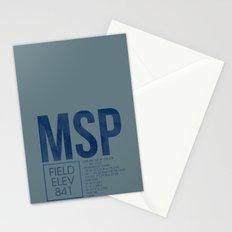 MSP Stationery Cards