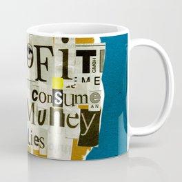 Mankind Motivation 15 Coffee Mug