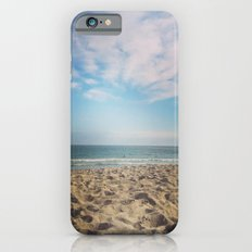 WINTER SEA II iPhone 6s Slim Case