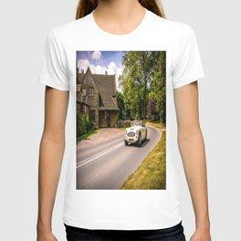 Classic drive. T-shirt