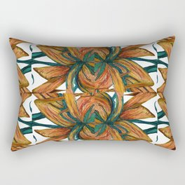 Earth, Wind & Fire Rectangular Pillow