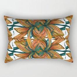 Earth, Wind & Fire Rectangular Pillow