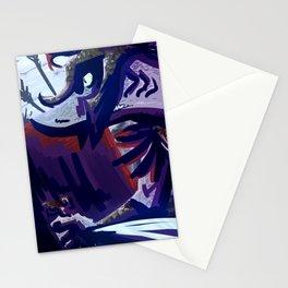 Shark Legionnaire Stationery Cards