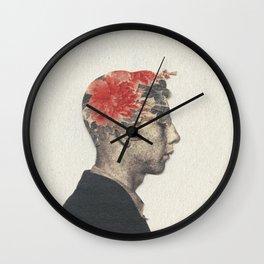 hogar Wall Clock