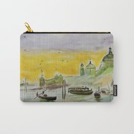 Venise Carry-All Pouch