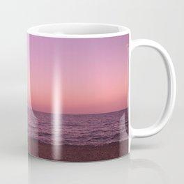 Sunset in Camini Coffee Mug