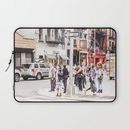 new york19 Laptop Sleeve