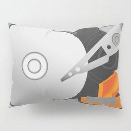 Hard-Drive Pillow Sham
