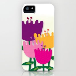 Keukenhof iPhone Case