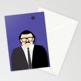 Seu Barriga Stationery Cards