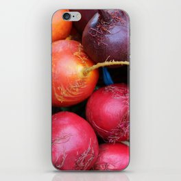 Beets iPhone Skin