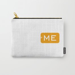 Play with me Carry-All Pouch
