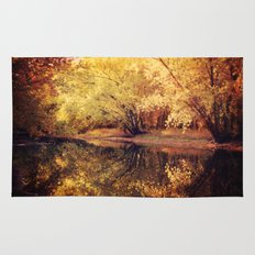 Wisconsin River Rug