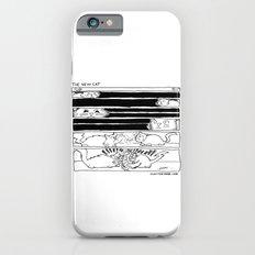The New Cat iPhone 6s Slim Case