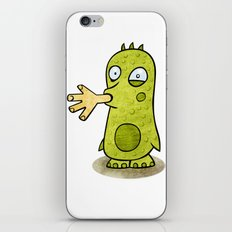 Hander iPhone & iPod Skin
