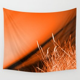 Sunrise over Southwald UK beach Wall Tapestry