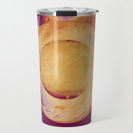 End of the world as we know it Travel Mug