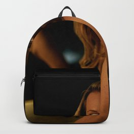 the girl Backpack