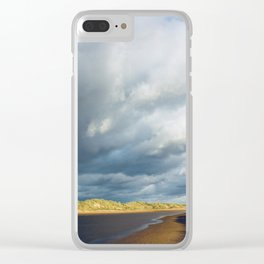 HOLKHAM NORFOLK UK Clear iPhone Case