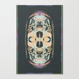 doom121 Canvas Print