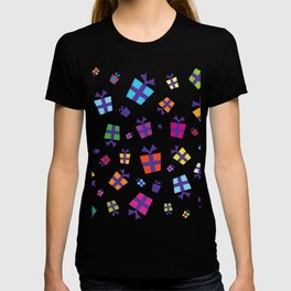 Christmas gifts - Boxing day T-shirt