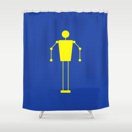 Mix Shower Curtain