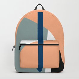 abstract 04 Backpack