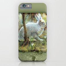 Hare iPhone 6s Slim Case