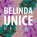 Belinda Unice Design