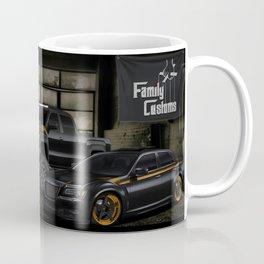 The Trilogy Coffee Mug