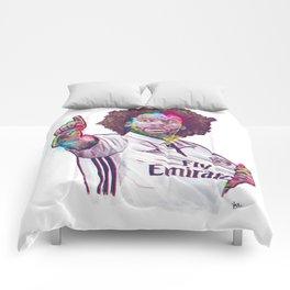Real Madrid Marcelo Comforters