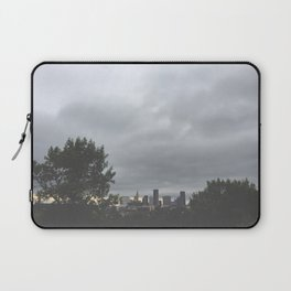 City Beauty Laptop Sleeve