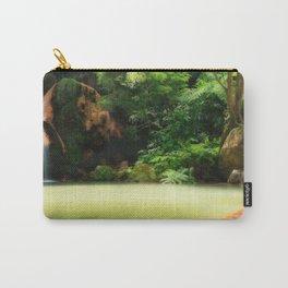 Caldeira Velha Carry-All Pouch