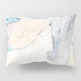 Lazy Day Pillow Sham