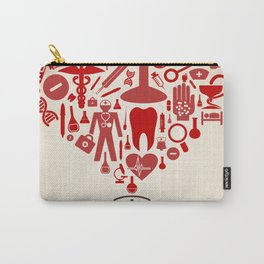 Doctor Carry-All Pouch
