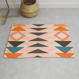Urban Tribal Pattern 3  #society6 #decor #buyart #artprint Rug
