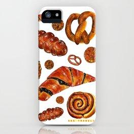Bakery Dream Shop iPhone Case