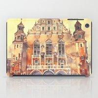 takmaj iPad Cases featuring Poznań by takmaj