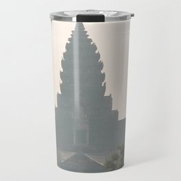Angkor Wat photography Travel Mug