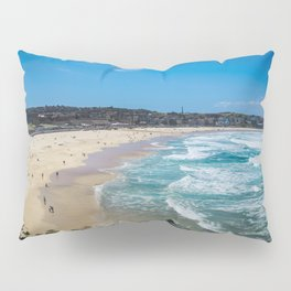 Bondi Beach Pillow Sham