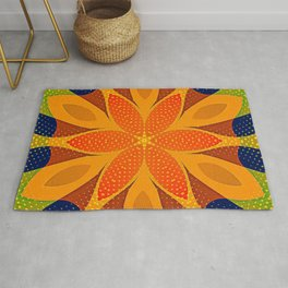 Creating Color Rug