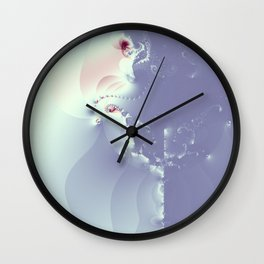 Gender Bender Wall Clock