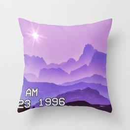 destroy Throw Pillow