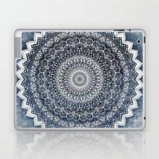 COLD WINTER MANDALA Laptop & iPad Skin