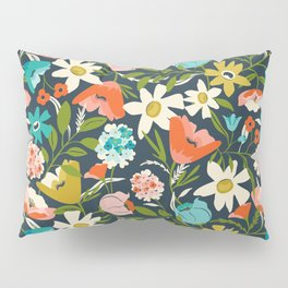 Nightshade Pillow Sham